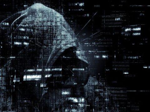 Kejahatan Cyber.